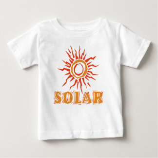 Sol- driva solen tee shirt