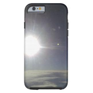 Sol från en slätt tough iPhone 6 fodral