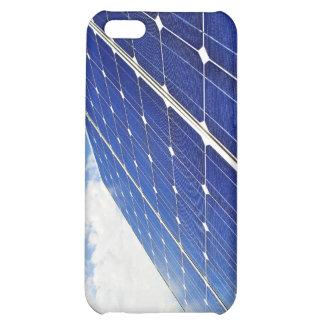 Sol- grön energi driver iPhone 5C mobil skydd