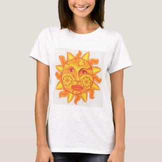 Sol i hans glans t-shirts