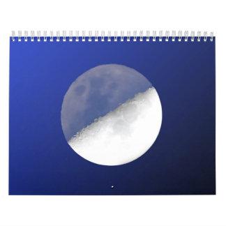 Sol & måne kalender