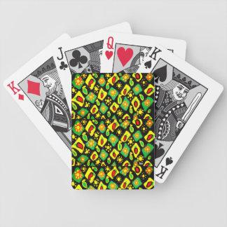 Sol och peppar spelkort