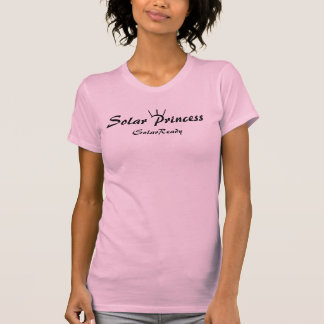 Sol- Princess T-shirt