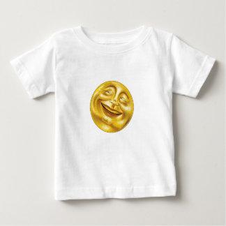 Sol-/Sonspädbarnskjorta Tee