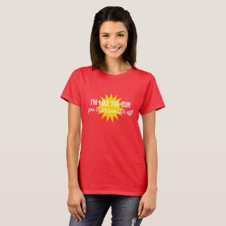 """Sol "", T-shirts"