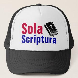 Sola Scriptura Truckerkeps