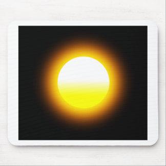 Solbilder Musmatta