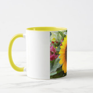 Solblomma Drinkware Mugg