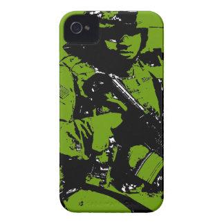 Soldat 1,0 Case-Mate iPhone 4 case