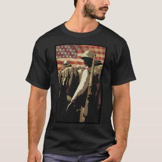 Soldater Tee Shirt