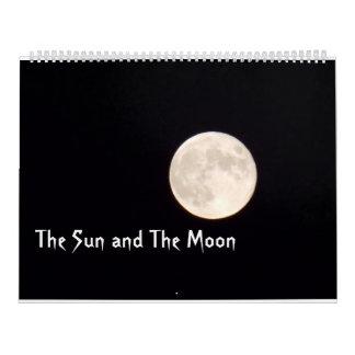 Solen och månekalendern 1 kalender