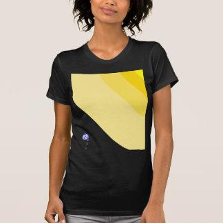 Solenoid-gasbrännare T Shirt