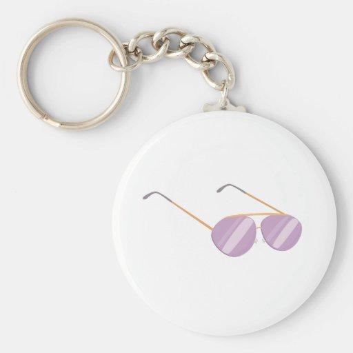 Solexponeringsglas Nyckelringar