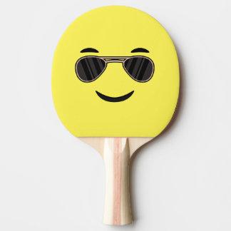 Solglasögon Emoji Pingisracket