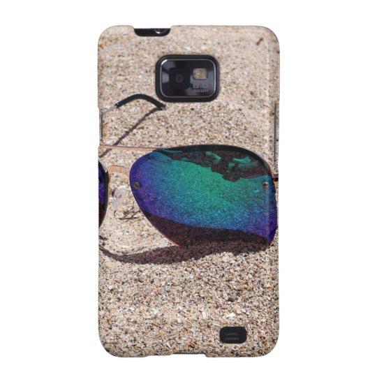 Solglasögon Galaxy S2 Skydd