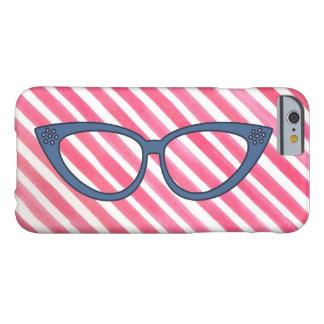 Solglasögon & randar barely there iPhone 6 skal