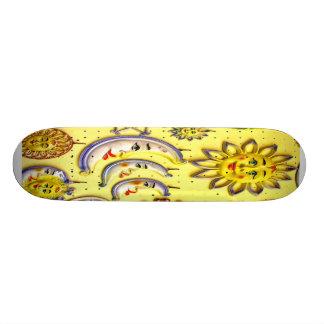 Solig italien! skateboard decks