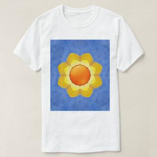 Soliga dagskjortor båda sidor tshirts
