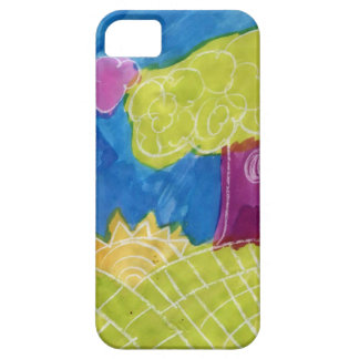 Soligt fodral för dagiPhone 5 iPhone 5 Case-Mate Fodral