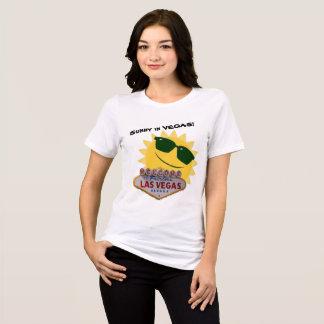 Soligt i VEGAS! Skjorta Tee Shirt