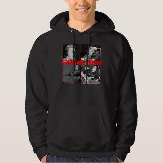 Solis Rex Hooded svettskjorta Sweatshirt