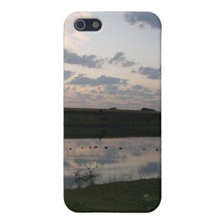 Sollöneförhöjning iPhone 5 Skydd