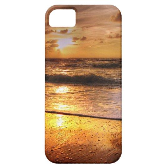 Solnedgång iPhone 5 Case-Mate Fodraler
