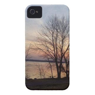 Solnedgång Photo.jpg iPhone 4 Cases