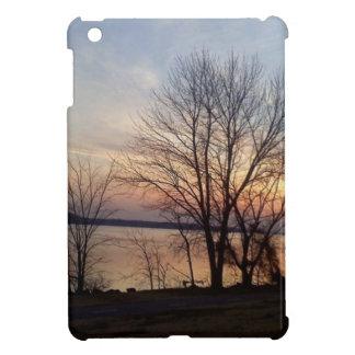 Solnedgång Photo.jpg iPad Mini Mobil Skydd