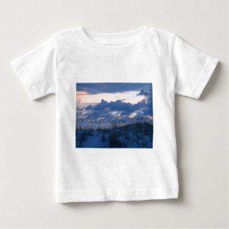 Solnedgångstrand T Shirt