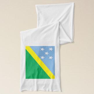 Solomon Island sjunker den lättvikts- scarfen Halsduk
