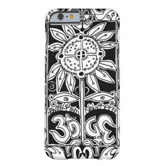 Solrosohm Barely There iPhone 6 Skal