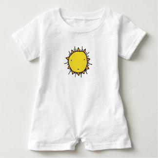 solsken - bebisromper eller utslagsplats/t-skjorta tee shirts