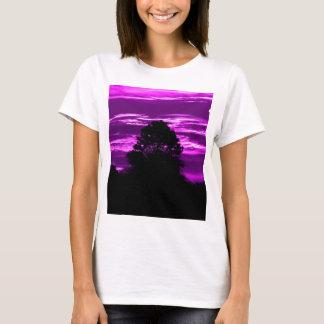 soluppgång-morgnar tshirts