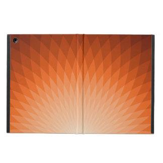 SoluppgångiPadluft Powis täcker iPad Air Fodral