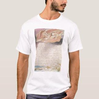 """""""Som en ny himmel börjas """", T Shirt"""