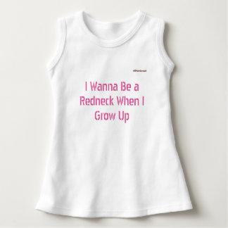 ` Som jag önskar att vara en Redneck`, Tee Shirts