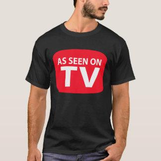 Som sett på TV:N T-shirts