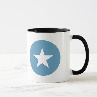 Somalia flagga