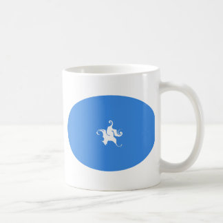 Somalia Gnarly flaggamugg Kaffemugg