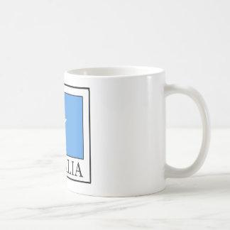 Somalia Kaffemugg