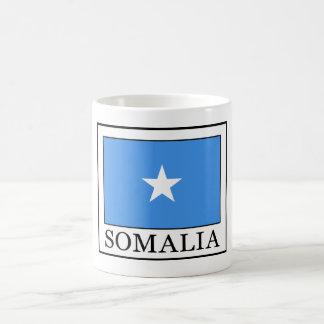 Somalia Vit Mugg