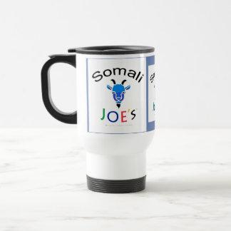 Somalisk Joes mugg för kaffe för get för Billy