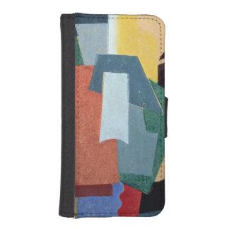 Sommar 1917-18 iPhone SE/5/5s plånbok