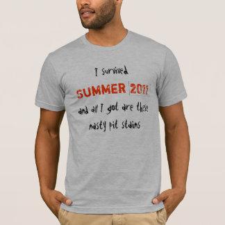 Sommar 2011 tröjor