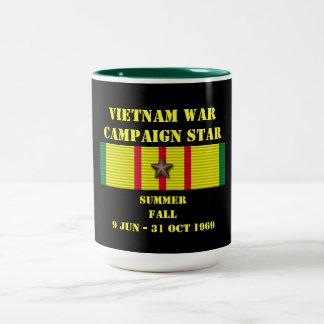 Sommar - nedgångkampanj/1969 kaffe muggar
