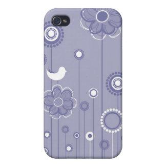 Sommaren blommar I iPhone 4 Cover