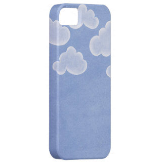 Sommarhimmel - iphone case barely there iPhone 5 fodral