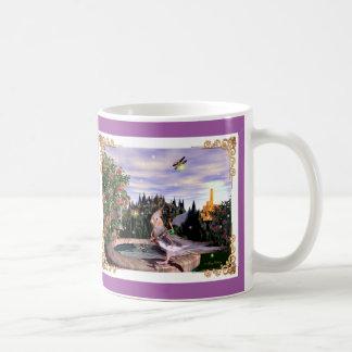 SommarMagick lilor Kaffemugg