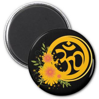 SommarOm-symbol Kylskåps Magneter